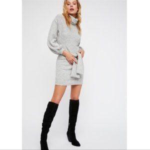 Saylor Free People Revolve | Giovanna Knit Dress
